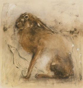 Hare and Crow,